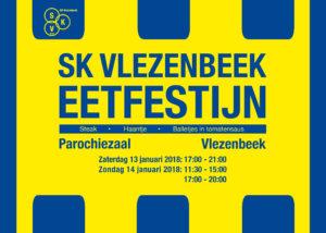 Eetfestijn 2019 @ Parochiezaal Vlezenbeek | Vlezenbeek | Vlaanderen | België
