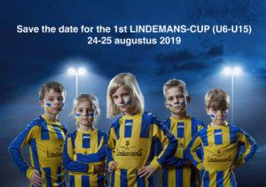 1ste Lindemans Cup (U6-U15) @ inkendaal | Sint-Pieters-Leeuw | Vlaanderen | België